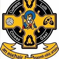 An Eochair Naomh Mhic Artain