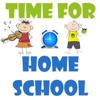 Time for Homeschool