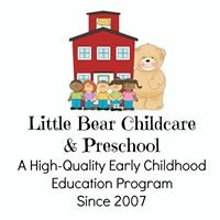 Little Bear Childcare & Preschool