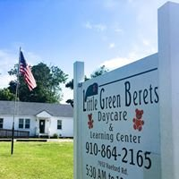 Little Green Berets Daycare and Learning Center, Inc.