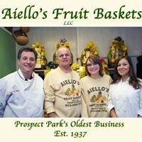 Aiello's Fruit Baskets