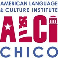 American Language & Culture Institute at CSU, Chico (ALCI Chico)
