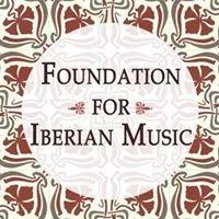 Foundation for Iberian Music