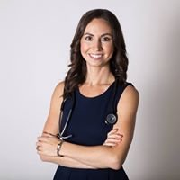 Dr. Mélanie Robinson ~ Naturopathic Doctor
