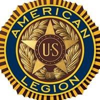 American Legion Post 9 Muskegon Heights, MI