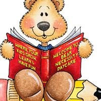 Bear Necessity Family Childcare
