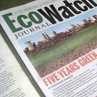 Kashmir Eco-Watch