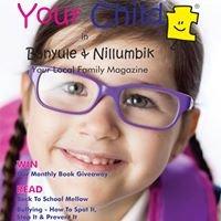 Your Child in Banyule & Nillumbik
