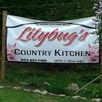 LilyBug's Country Kitchen