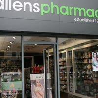 allens pharmacy