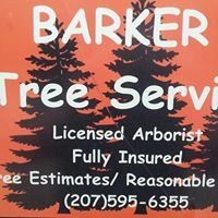 Barker Tree Service & Logging