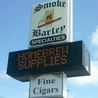 Smoke N Barley
