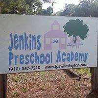 Jenkins Preschool Academy