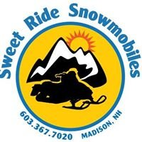 Sweet Ride Snowmobiles