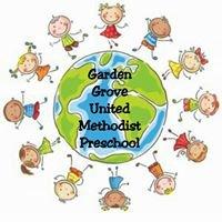 Garden Grove United Methodist Preschool
