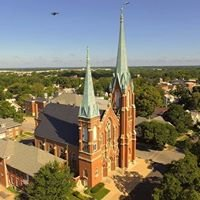 Sacred Heart Church, Sedalia, MO