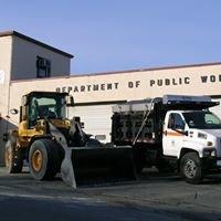 Danvers DPW