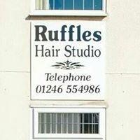 Ruffles Salon