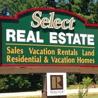 Select Real Estate Conway, NH