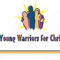 SJBC Young Warriors for Christ Youth Ministry