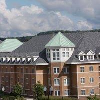Residence Hall A at Cal U