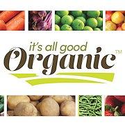 It's All Good Organic
