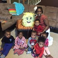 Precious Gifts Inhome Daycare