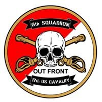 6-17 Attack Recon Squadron, 4th CAB