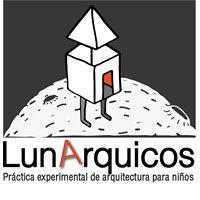 LunArquicos. Práctica experimental de arquitectura para niños