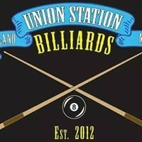 Union Station Billiards
