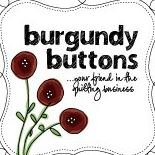 Burgundy Buttons