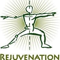 Rejuvenation Bodywork