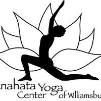 Anahata Yoga Center of Williamsburg