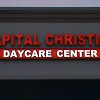 Capital Christian Daycare Center