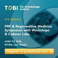 TOBI: The Orthobiologic Institute
