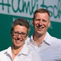 Hamlitsch GmbH & Co KG - Steirisches Kürbiskernöl GGA