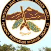 Pechanga Tribal Government Center