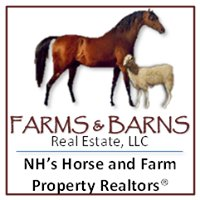 Farms & Barns Real Estate, LLC - NH's Horse & Farm Property Realtors