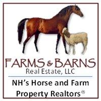 Farms & Barns Real Estate, LLC - NH's Horse & Farm Property Realtors