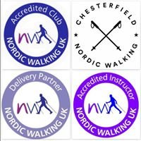 Chesterfield Nordic Walking, Derbyshire,UK