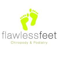 Flawless Feet Podiatry & Laser Clinic