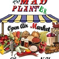 Mad Planter Open Air Market