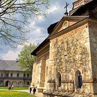 Turism Moldova