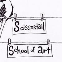 Scissortail School of Art