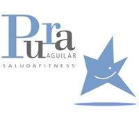 Gimnasio Pura Aguilar. Salud & Fitness