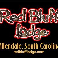 Red Bluff Lodge