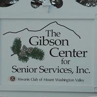 Gibson Center for Senior Services, Inc.