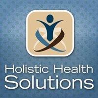 Holistic Health Solutions