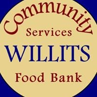 Willits Community Services and Food Bank