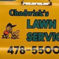 Chadwick's Lawn Service LLC